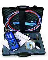 Набор BVT-SET для измерения и записи перепада давления и расхода