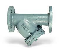 Фильтр мехнической очистки F21N фланцевый