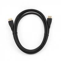 Кабель DisplayPort Cablexpert CC-DP-1M 1 м