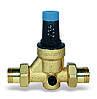 Редуктор тиску DRVN мембранного типу 1,5-6 бар