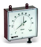 Универсальный пневмотический измеритель уровня топлива в баке TLM