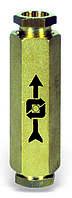Обратный клапан VRU для топливных баков, фото 1
