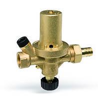 Подпиточный клапан ALIMAT ALOD для закрытых систем отопления (штуцер для шланга)