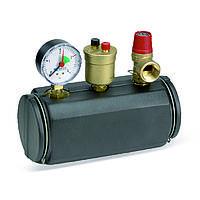 Группа безопасности котла KSG30G ISO1 до 50 кВт, фото 1