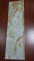 ALEX-3 Панель стеновая (Вагонка бесшовная) ПВХ WB200 301-2 (0,20*3,0 м) (кратно упаковке, 5 шт/3м.Кв)