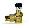Перепускной клапан USVR 16 для систем отопления