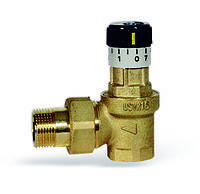 Перепускной клапан USVR 16 для систем отопления, фото 1