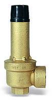 Мембранний запобіжний клапан VST