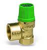 Мембранний запобіжний клапан SVE-SOL для геліосистем