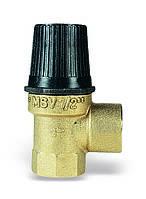 Предохранительный мембранный клапан MSV