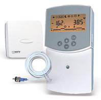 Погодозависимый контроллер CLIMATIC CONTROL для систем отопления и охлаждения