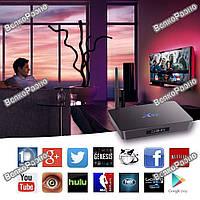 X92 - S912 3/16 GB Android 6.0 Smart TV приставка 4K RAM-3GB, ROM-16GB