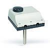 Двойной погружной термостат TRR100 для автоматического регулирования котла или бойлера