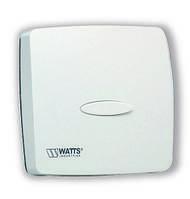 Комнатный термостат WFHT-PUBLIC для общественных мест, 230 VAC Н.О.- Н.З, фото 1