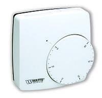 Комнатный термостат WFHT-BASIC, 24В, НО, фото 1