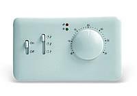 Электронный термостат FAN COMFORT4T для четырех трубных фанкойлов