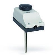 Занурювальний термостат TC для автоматичного регулювання котла бойлера,зовнішня шкала,гильза100мм, фото 1