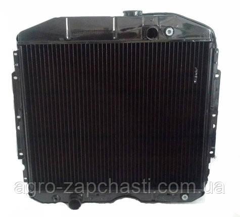 Радиатор ГАЗ-3307 водяной 3-х рядный,(Иран)