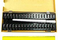 Набор пальцемер , кольцемер (USA стандарт)