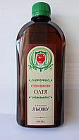 Масло льняное Украинское 500мл