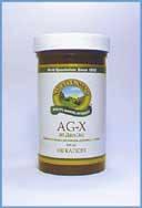 AG-X (Эй Джи Экс)