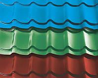 Резиновая краска для крыш