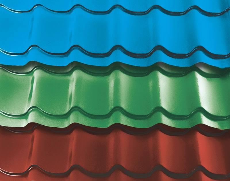 Резиновая краска для крыш - ХимОлимп  в Киеве