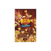Попкорн карамельно-шоколадный 100г Болгария