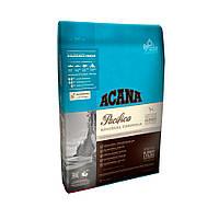 Корм для собак всех пород и возрастов Акана пасифика гипоаллергеный без зерна (acana pacifica dog) 6,8кг