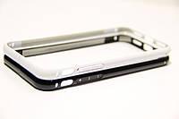 Blade series Fedora metal bumper case for iPhone 6