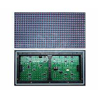 Светодиодный (LED) рекламный дисплей P10-1W (320 × 160 мм)