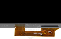 "Дисплей для планшета  HP700-2.6BL0135-24A , (164*97 мм), 30 pin, 7"", (1024*600)"