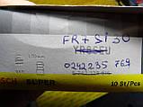 Свічка запалювання BOSCH 0242235769,0 242 235 769,, фото 5