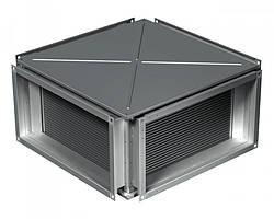 Вентс ПР 400х200. Пластинчатый рекуператор