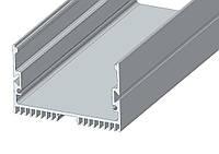 Профиль алюминиевый LS-70, фото 1