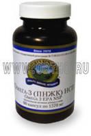 Omega 3 EPA (Омега 3 полиненасыщенные жир.к-ты))