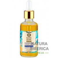 Natura Siberica Oblepikha Масло для волос Облепиховый комплекс для кончиков волос 50мл
