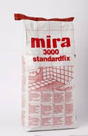 Mira 3000 standardfix Клей для плитки (серый), 25кг Клас С1