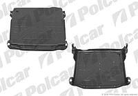Защита КПП Mercedes Sprinter 06- Polcar
