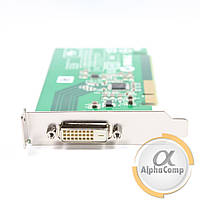 Адаптер PCI-E DVI ADD2-N Card (vga-dvi adapter) б/у