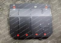 Защита двигателя Ауди А6 С4 V2.0 (стальная защита мотора Audi A6 C4)