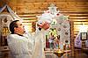 Крещение ребенка .  Что нужно знать о Таинстве