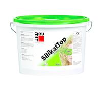 "Baumit Silikat Top силикатная штукатурка 1,5K ""барашек"" * (зерно 1,5мм), 25 кг"