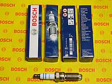 Свеча зажигания BOSCH HLR8STEX 1.1 SUPER 0242229661,0 242 229 661,