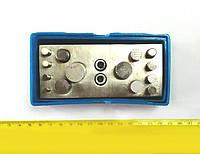 Просечка 3-16 мм 14 шт