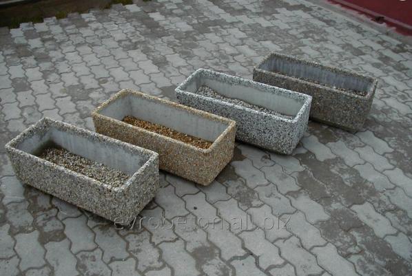 бетон фрегат