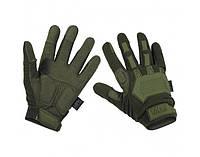 Перчатки тактические с откидными фалангами MFH Action 15843B