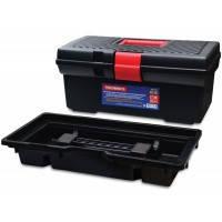 """Ящик для инструментов пластмассовый, 12"""", 312х163х130 мм"""