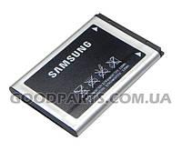 Батарея аккумуляторная AB553446BU Li-ion для мобильного телефона Samsung 1000mAh GH43-03184A