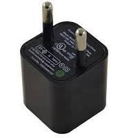 Сетевое зарядное устройство EasyLink EL-315 1(А) Black